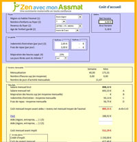 Admin page 1236 - Plafond salaire assistante maternelle ...