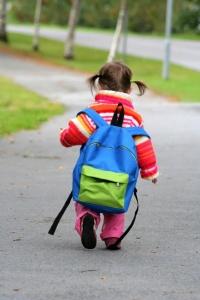 Absence de l'assistante maternelle