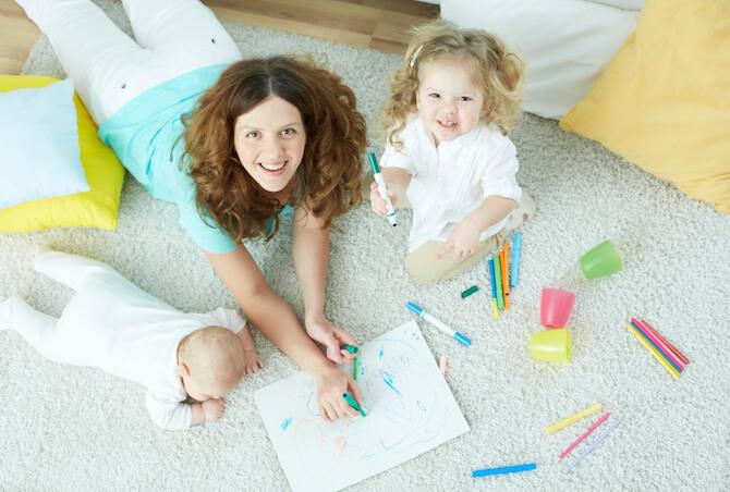 anciennet de l 39 assistante maternelle. Black Bedroom Furniture Sets. Home Design Ideas