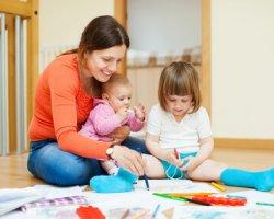 Avenant Contrat Assistante Maternelle