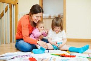 avenant au contrat de l'assistante maternelle