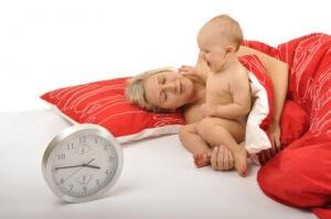 contraintes horaires légales de l'assistante maternelle