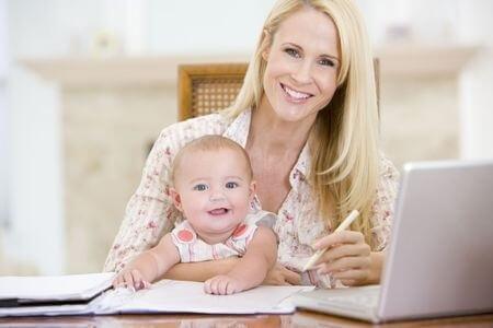 Solde De Tout Compte De L'assistante Maternelle