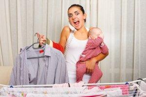 démission de l'assistante maternelle