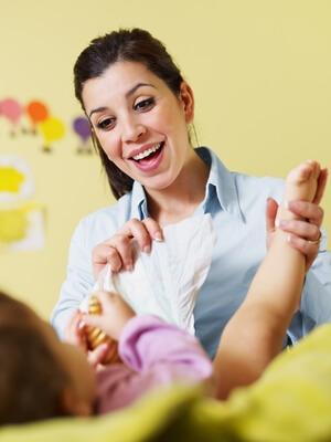 Licenciement en cas d 39 absence de la nounou - Plafond salaire assistante maternelle ...