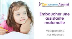 L 39 entretien avec l 39 assistante maternelle r ussir son - Plafond salaire assistante maternelle ...