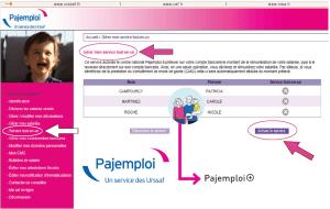 Vous pouvez adhérer à Pajemploi+